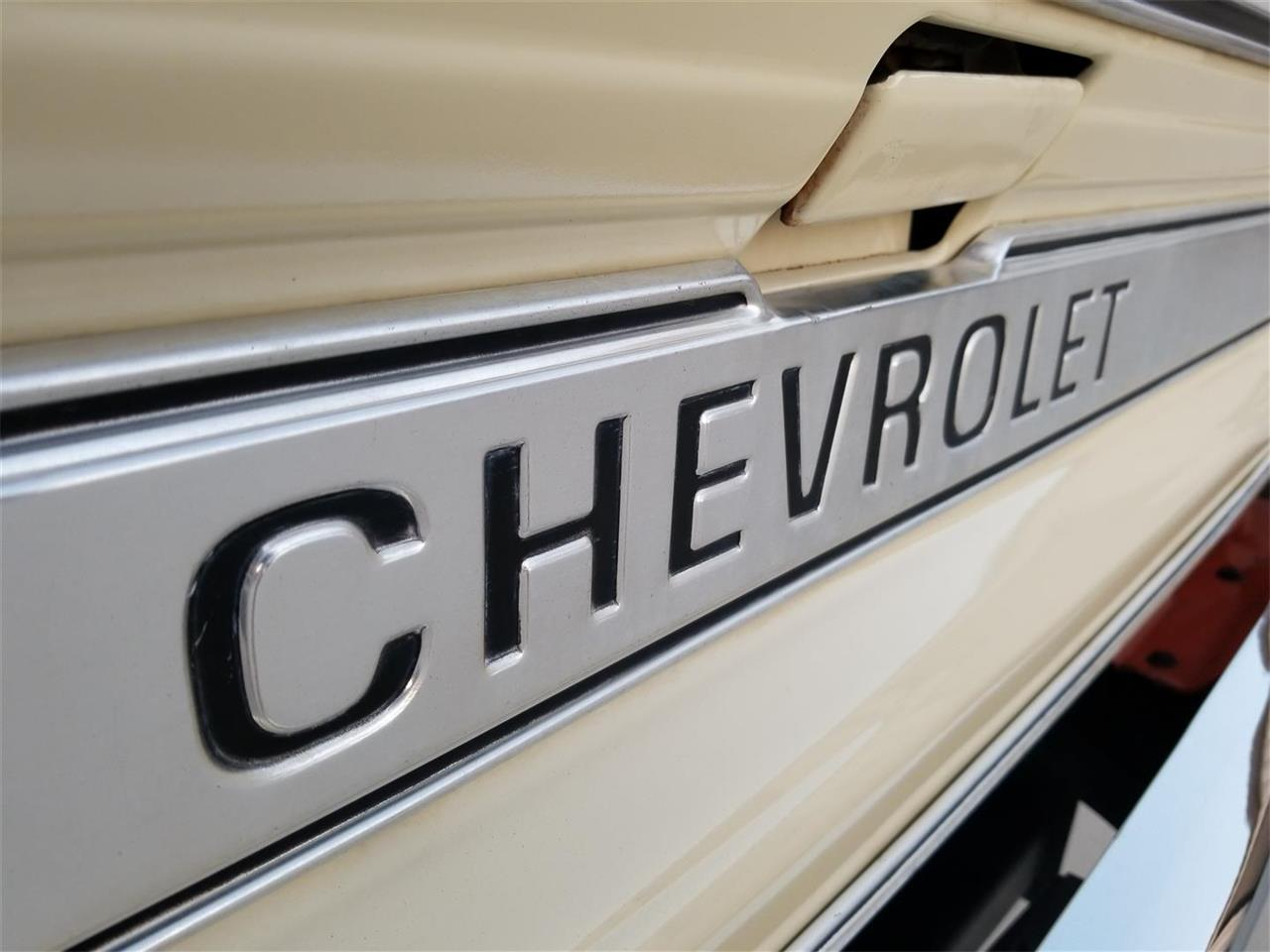 Large Picture of '76 Chevrolet K-10 - $20,900.00 Offered by Texas Trucks and Classics - MG2U