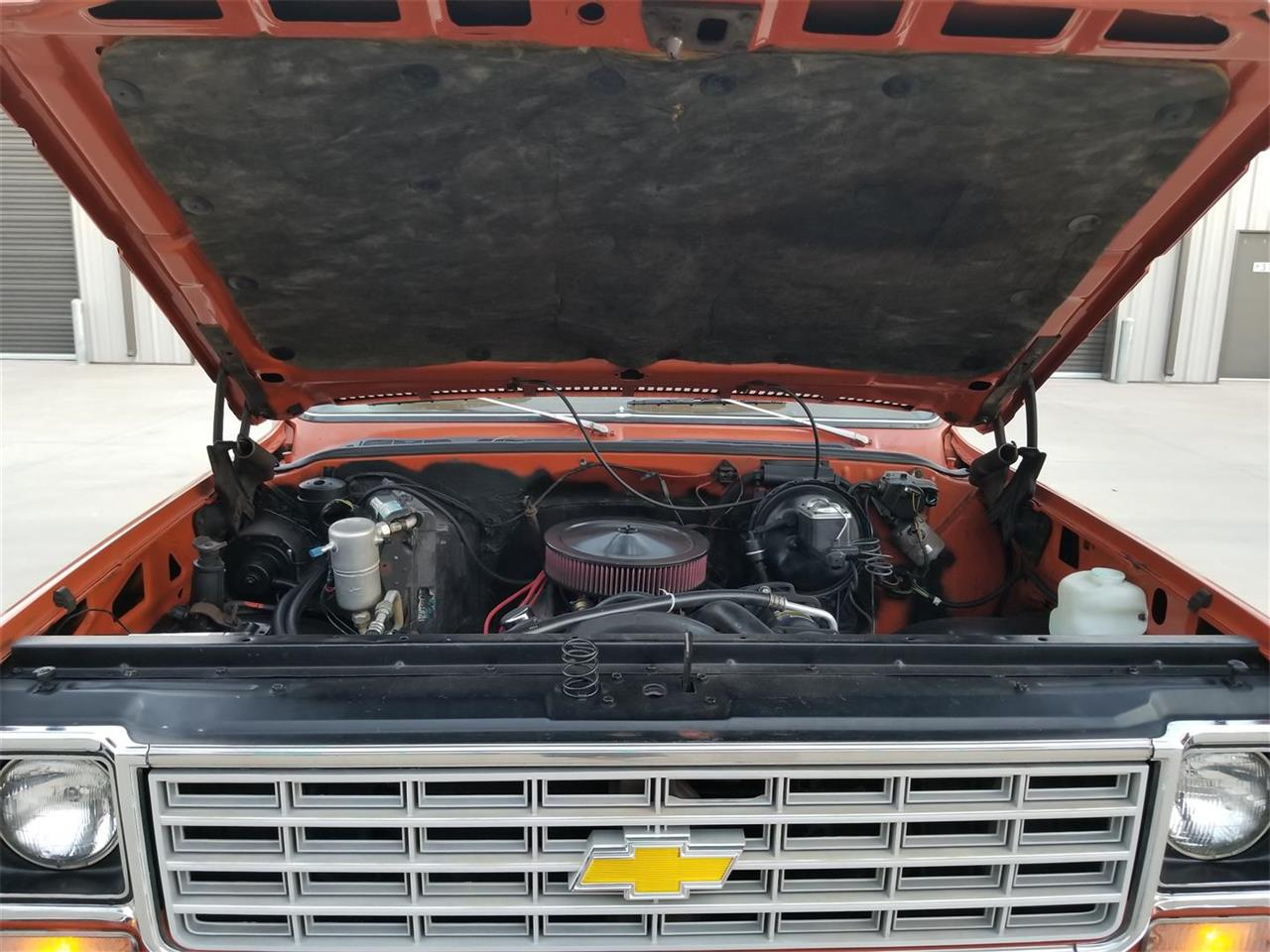Large Picture of 1976 K-10 located in Conroe Texas - $20,900.00 Offered by Texas Trucks and Classics - MG2U
