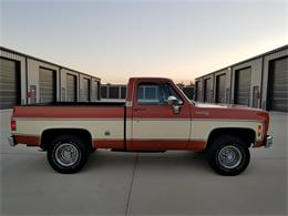 Picture of 1976 K-10 Offered by Texas Trucks and Classics - MG2U