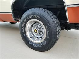 Picture of 1976 Chevrolet K-10 located in Texas Offered by Texas Trucks and Classics - MG2U