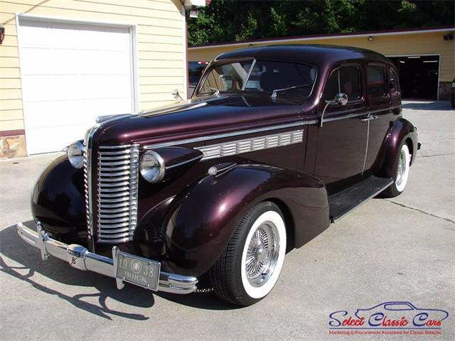 Picture of '38 Street Rod - MG2W