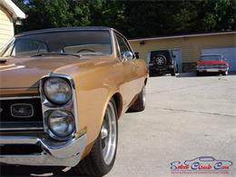 Picture of '66 LeMans located in Georgia Offered by Select Classic Cars - MG30