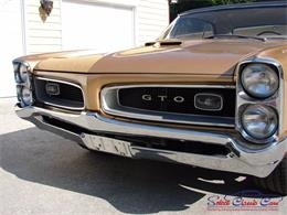 Picture of Classic '66 Pontiac LeMans Offered by Select Classic Cars - MG30