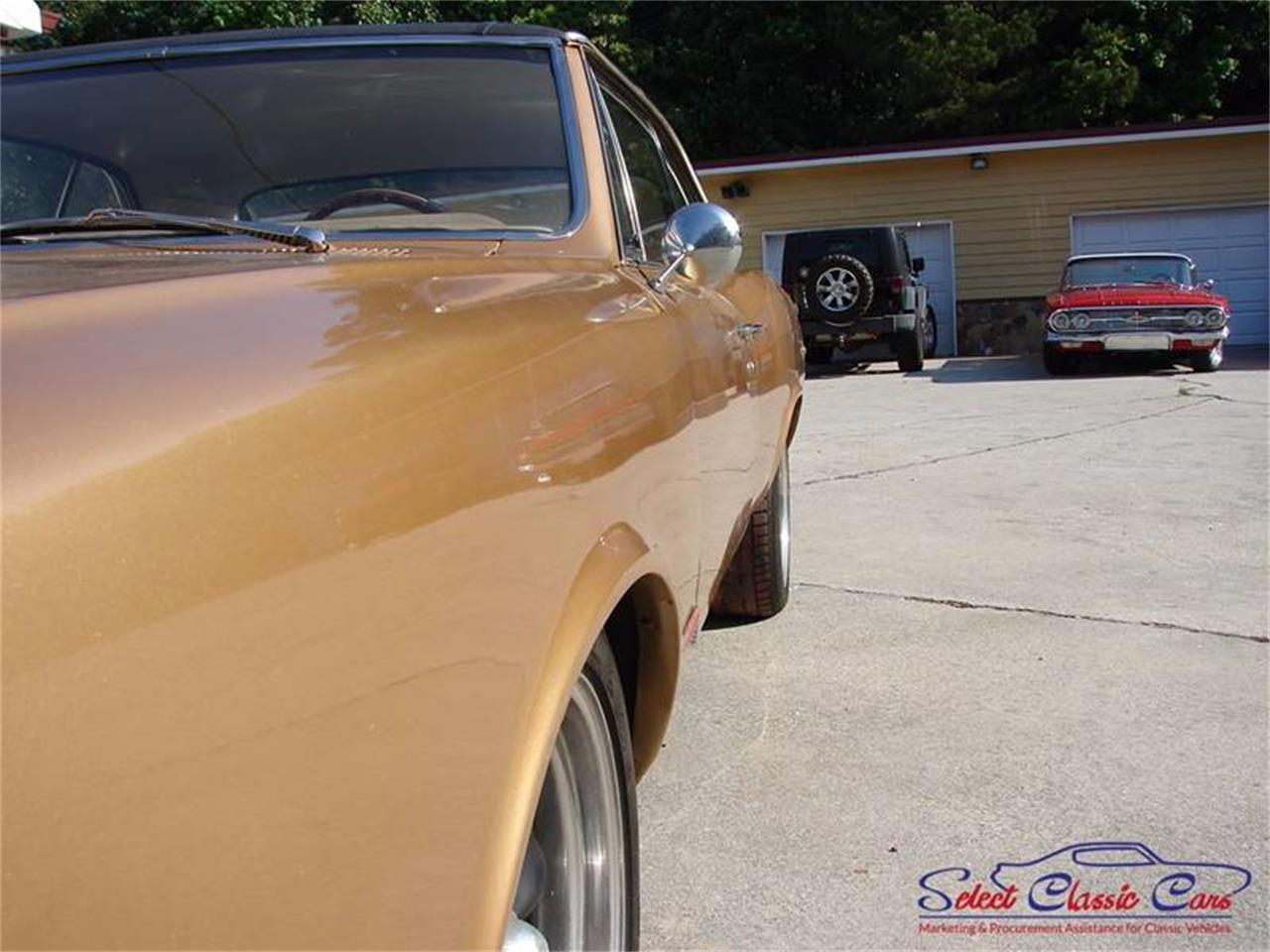 Large Picture of Classic 1966 Pontiac LeMans Offered by Select Classic Cars - MG30