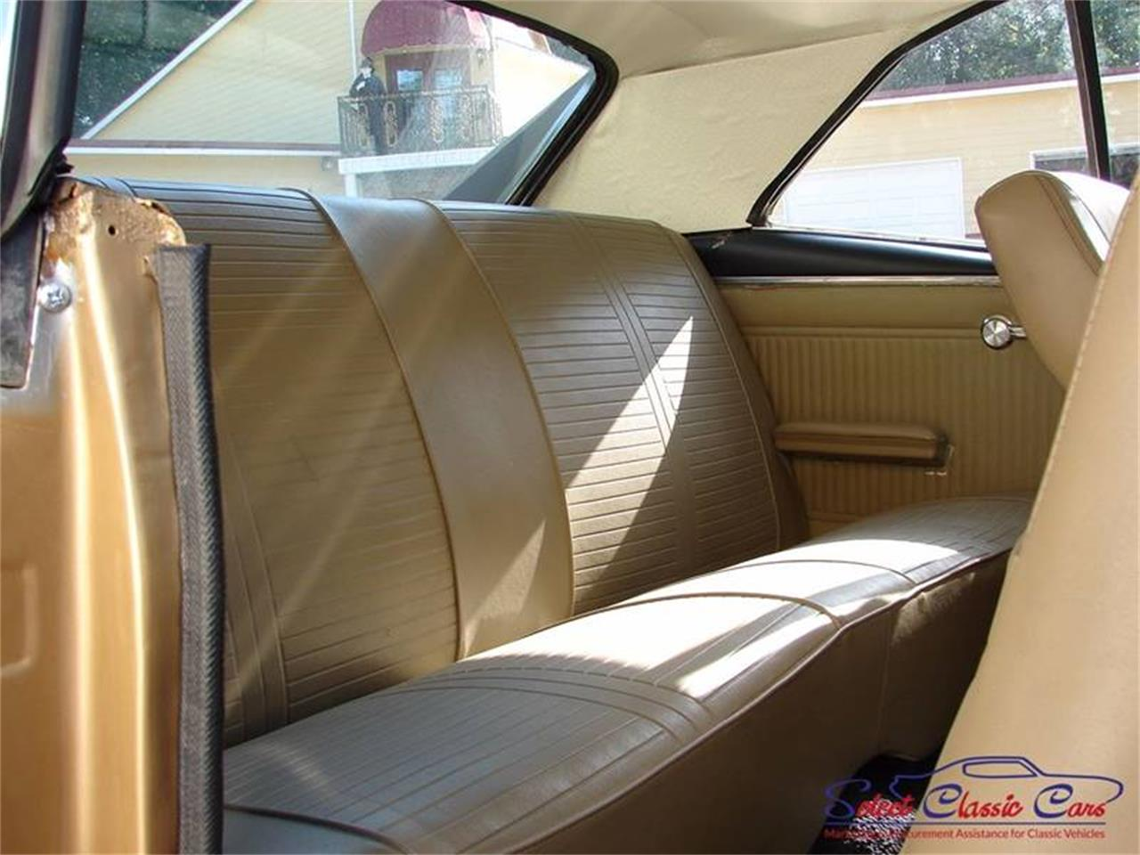 Large Picture of Classic '66 Pontiac LeMans located in Hiram Georgia Offered by Select Classic Cars - MG30