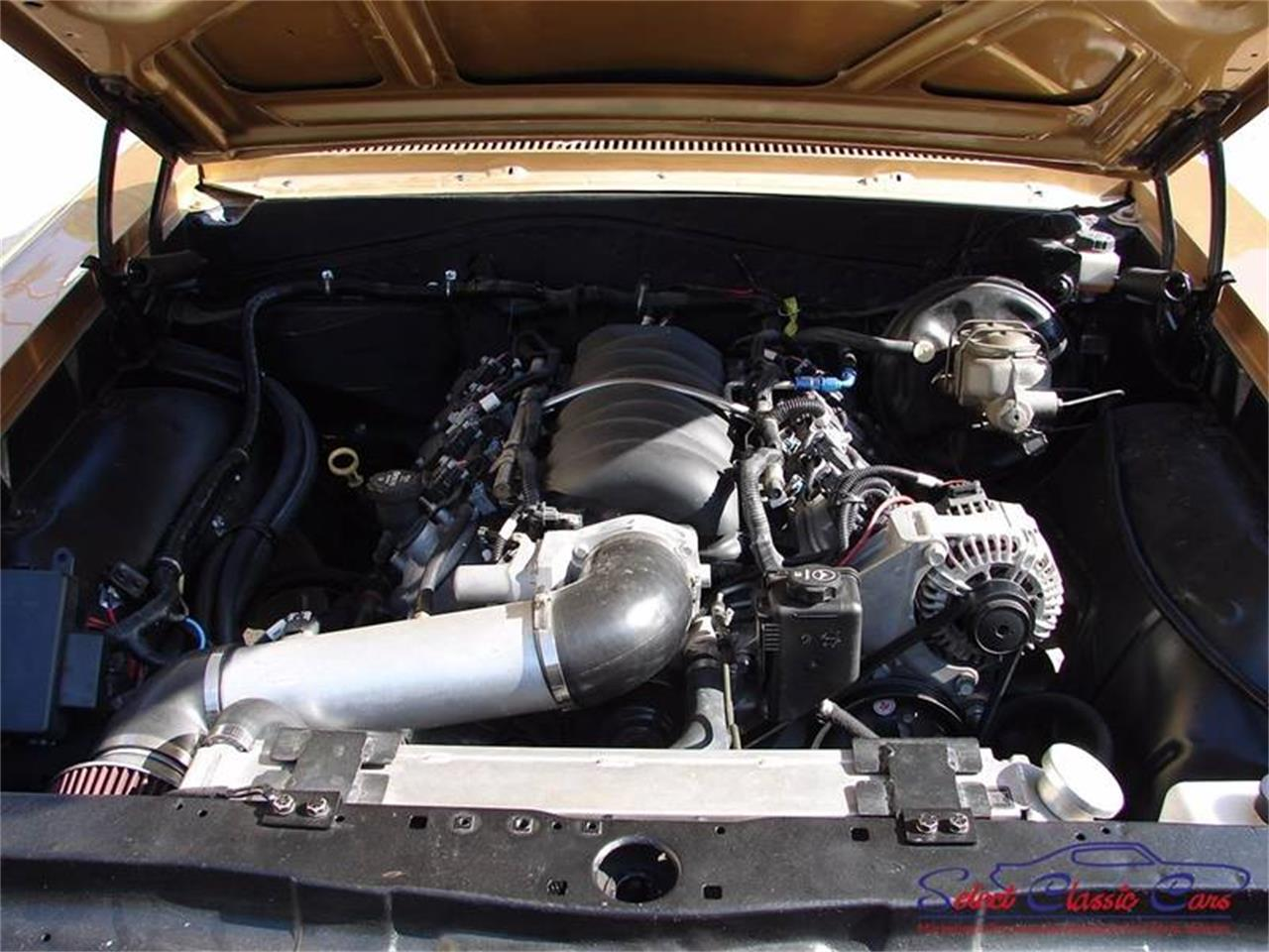 Large Picture of 1966 Pontiac LeMans - $35,500.00 Offered by Select Classic Cars - MG30