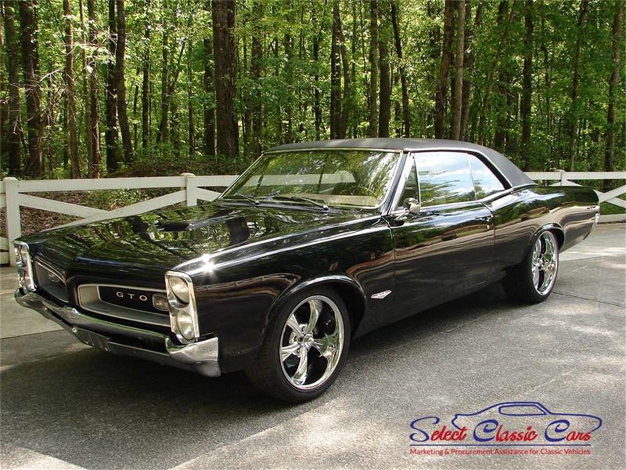 Large Picture of 1966 Pontiac LeMans - $35,500.00 - MG30