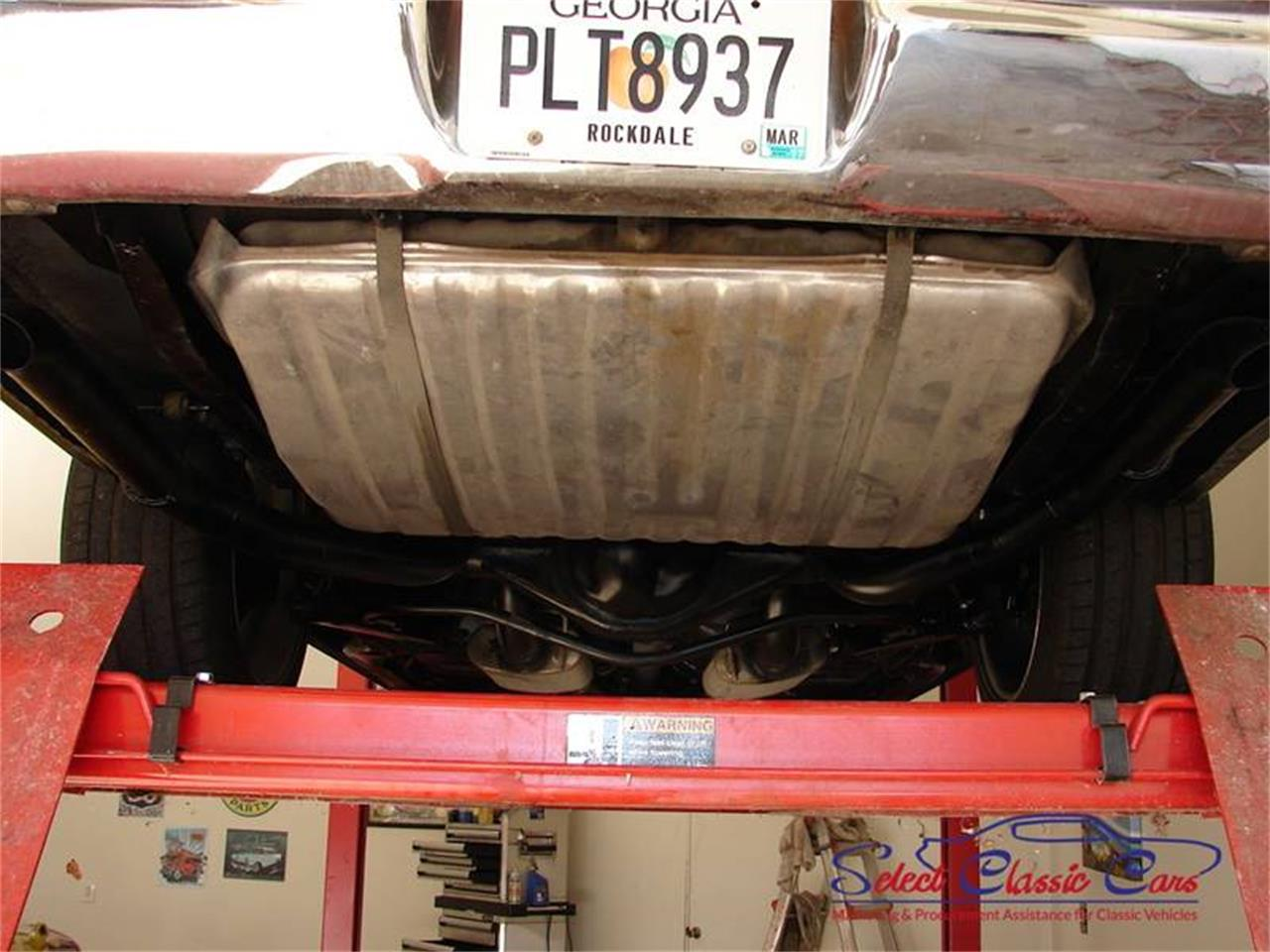 Large Picture of '66 Pontiac LeMans - $35,500.00 Offered by Select Classic Cars - MG30