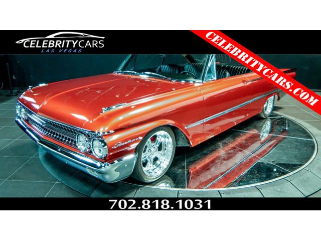Picture of '61 Galaxie Starliner - MB14