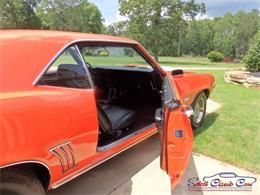 Picture of 1969 Chevrolet Camaro located in Georgia - $34,500.00 Offered by Select Classic Cars - MG35