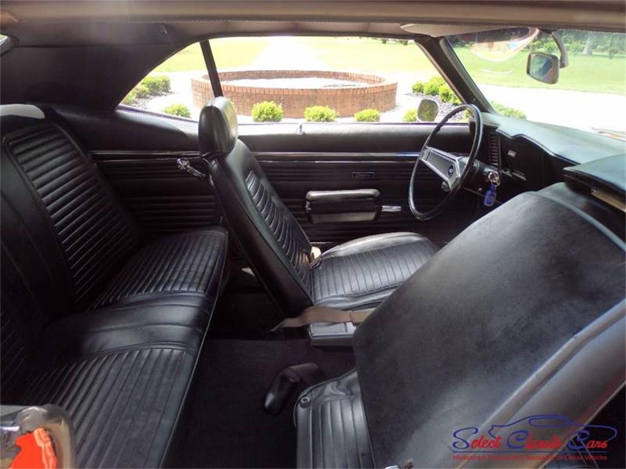 Large Picture of '69 Camaro located in Hiram Georgia - MG35