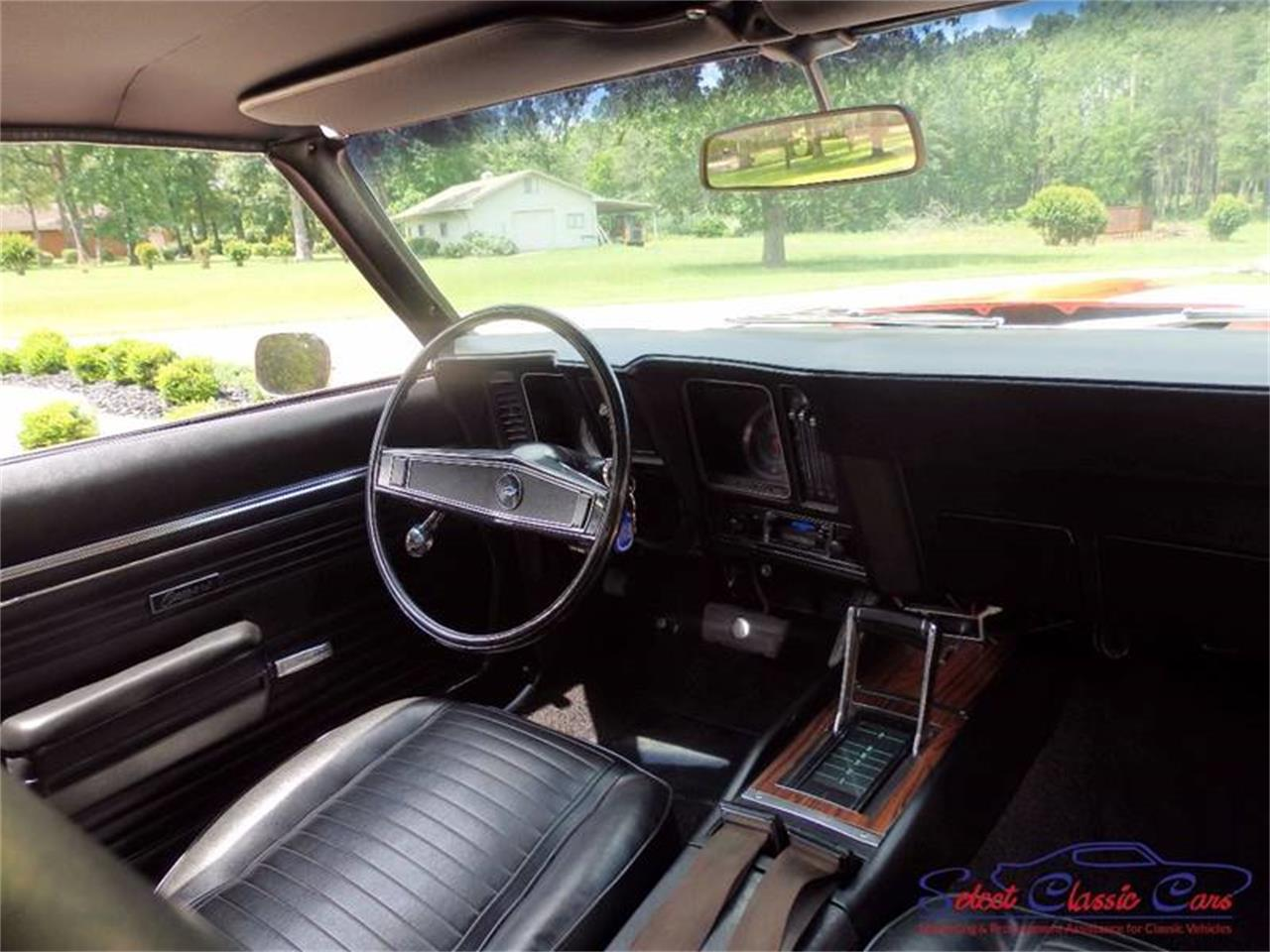 Large Picture of 1969 Chevrolet Camaro - $34,500.00 Offered by Select Classic Cars - MG35
