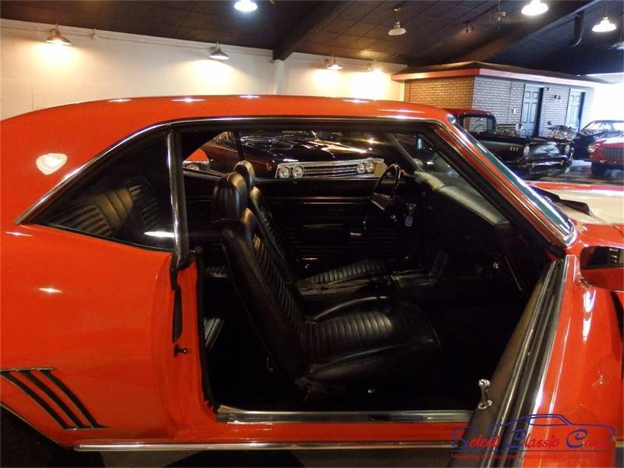 Large Picture of Classic 1969 Camaro - $34,500.00 - MG35