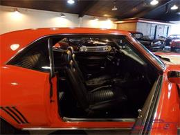 Picture of Classic '69 Chevrolet Camaro located in Georgia - $34,500.00 Offered by Select Classic Cars - MG35