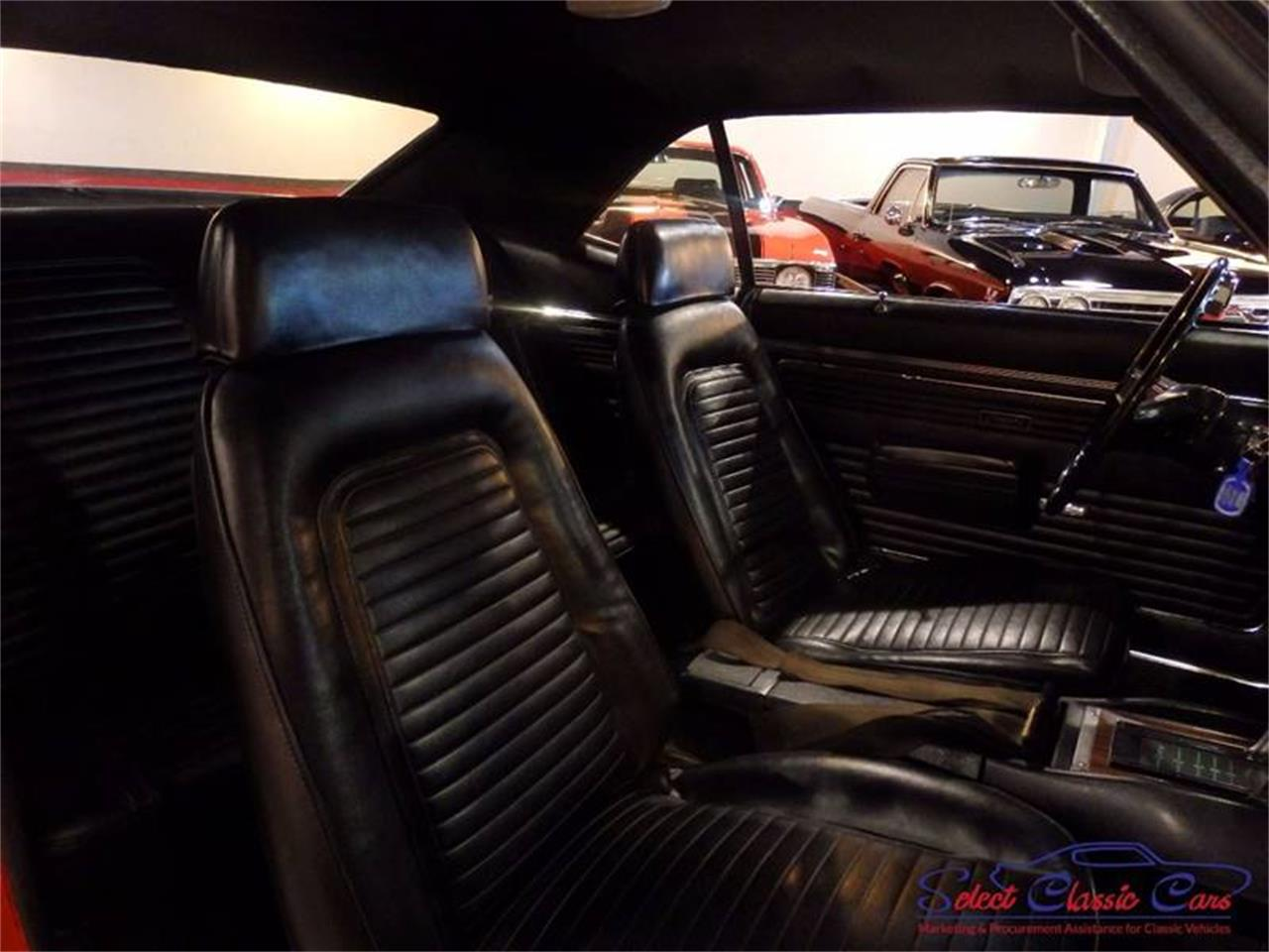 Large Picture of 1969 Camaro - $34,500.00 Offered by Select Classic Cars - MG35