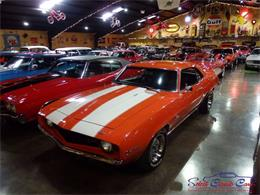 Picture of Classic '69 Camaro - $34,500.00 Offered by Select Classic Cars - MG35