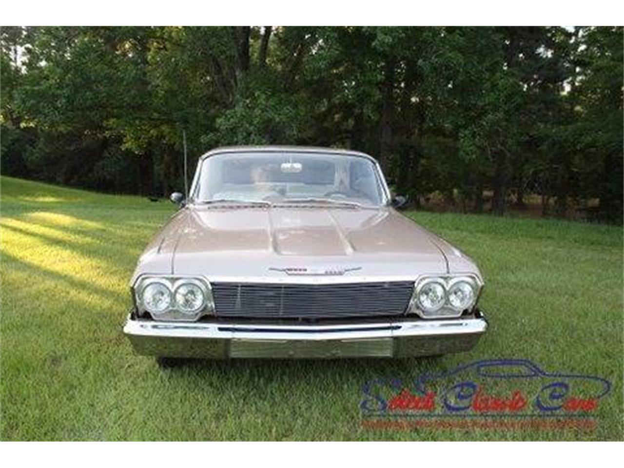 Large Picture of '62 Impala - MG36