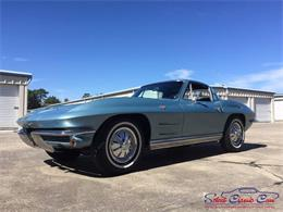 Picture of '64 Chevrolet Corvette located in Hiram Georgia Offered by Select Classic Cars - MG3B