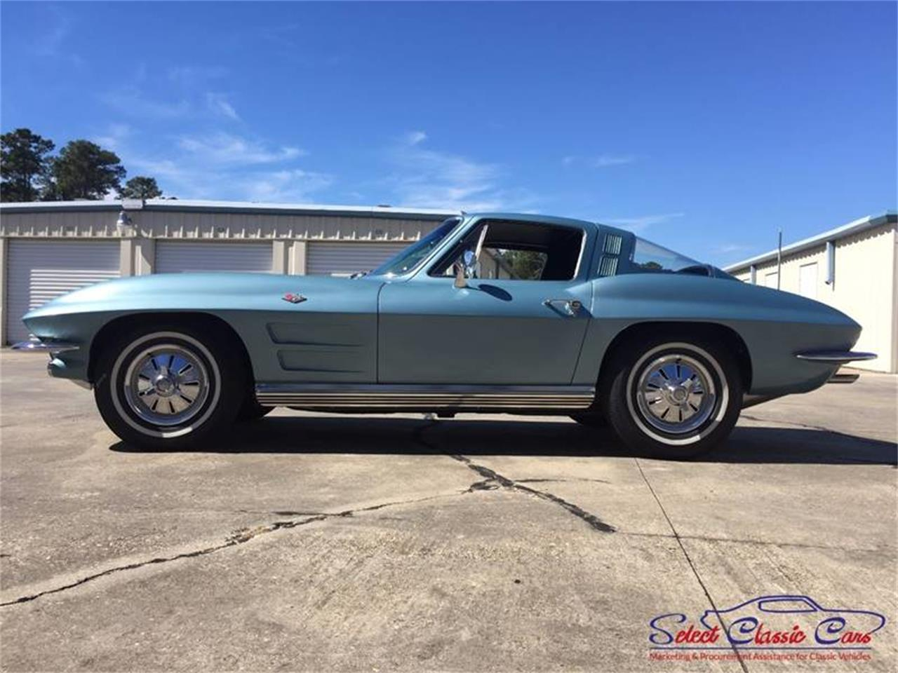 Large Picture of 1964 Corvette located in Hiram Georgia Offered by Select Classic Cars - MG3B