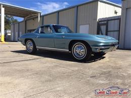 Picture of Classic '64 Corvette - $70,000.00 Offered by Select Classic Cars - MG3B