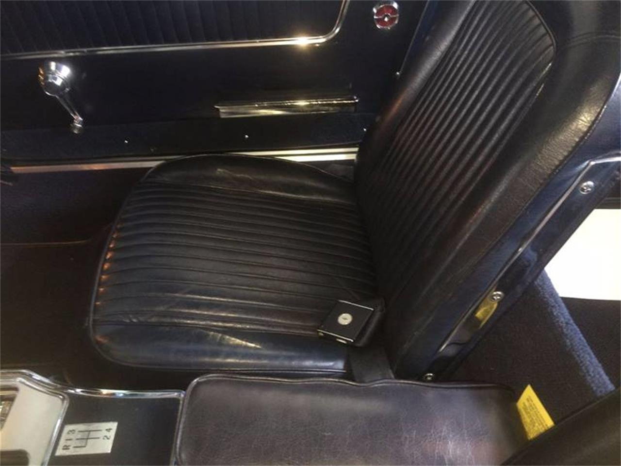 Large Picture of Classic 1964 Corvette located in Georgia Offered by Select Classic Cars - MG3B
