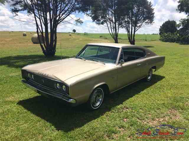 Picture of '66 Charger - $11,000.00 Offered by Select Classic Cars - MG3E