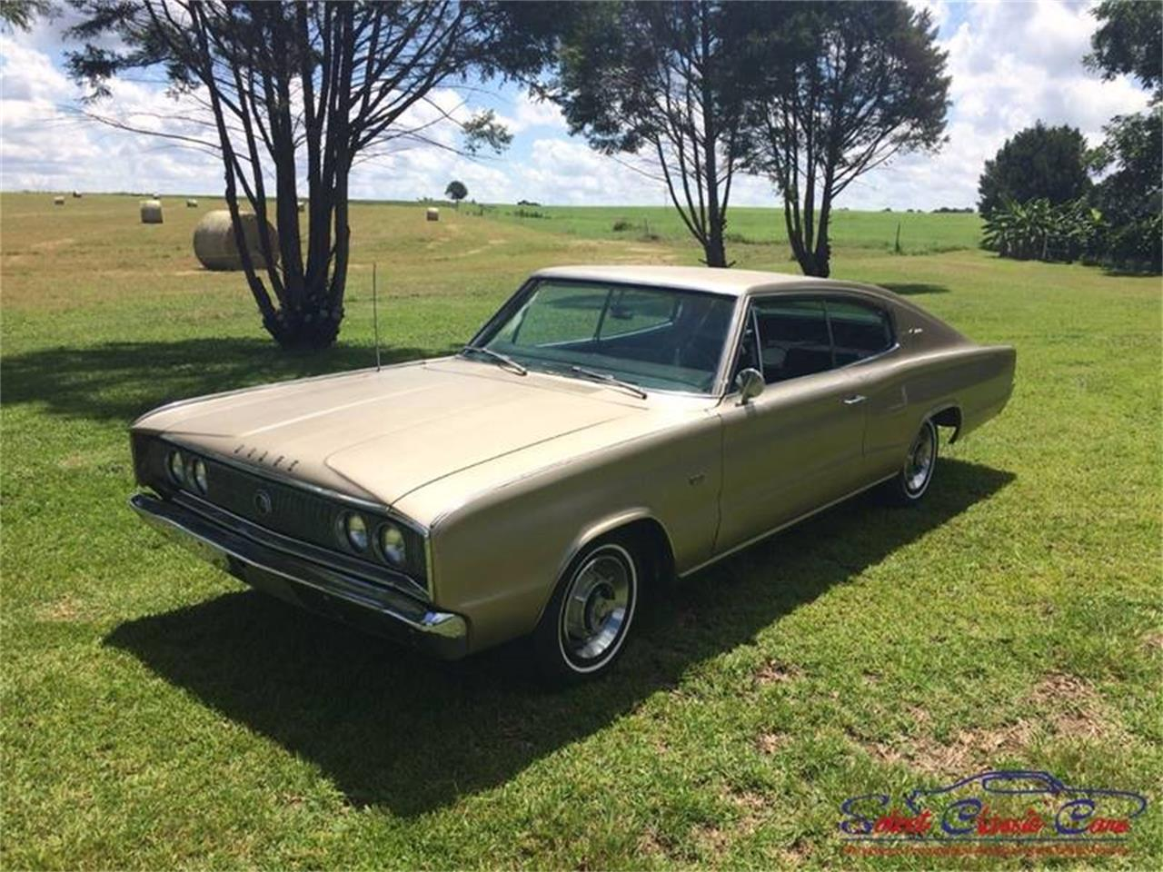 Large Picture of '66 Charger - MG3E