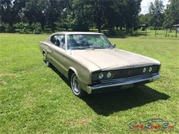 Picture of '66 Charger - MG3E