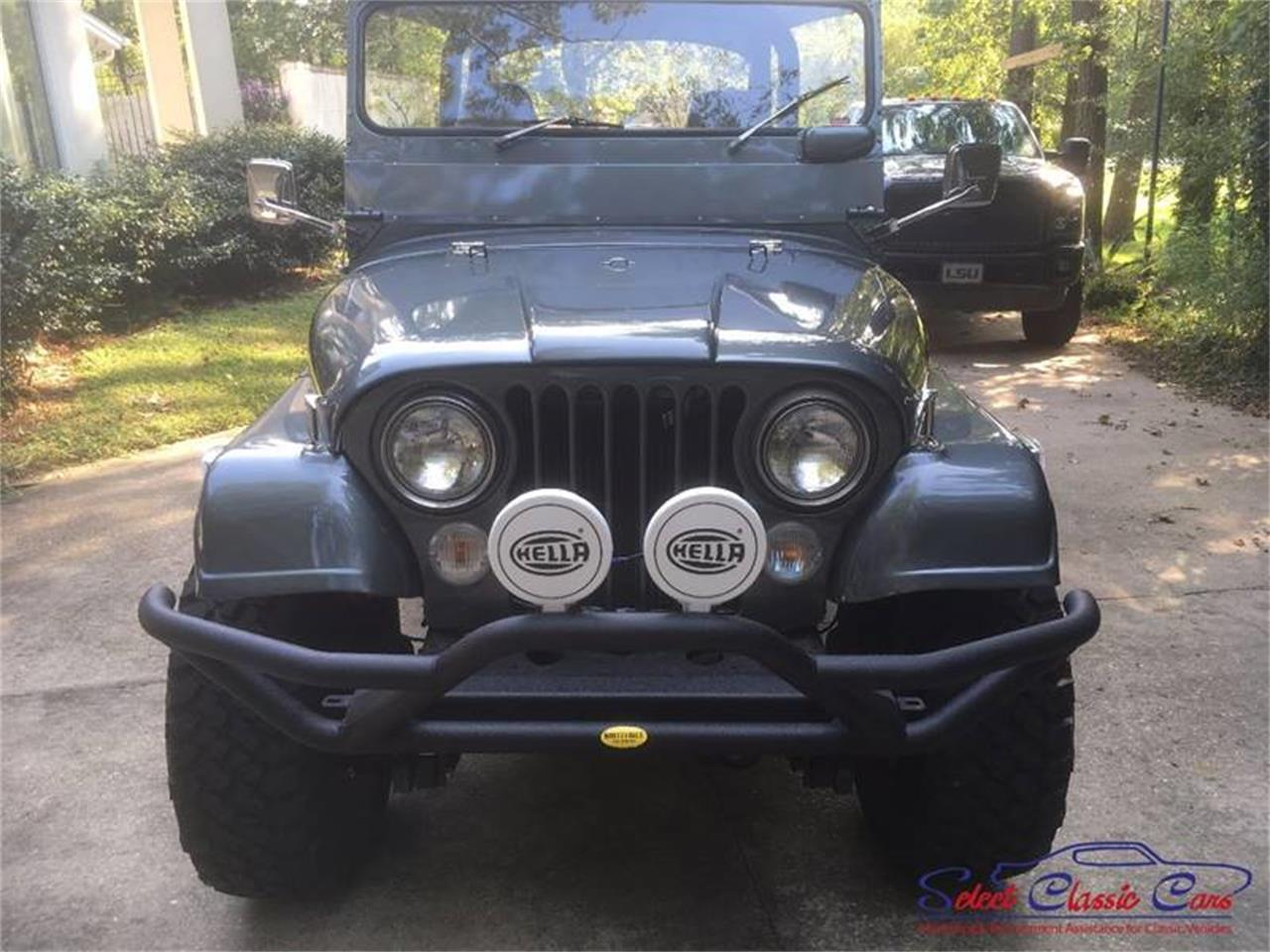 Large Picture of 1975 CJ5 Offered by Select Classic Cars - MG3G
