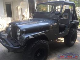 Picture of '75 Jeep CJ5 Offered by Select Classic Cars - MG3G
