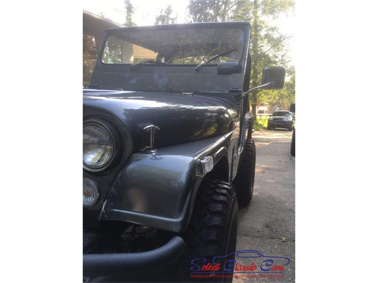 Large Picture of 1975 CJ5 - $18,700.00 Offered by Select Classic Cars - MG3G