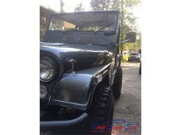 Picture of '75 CJ5 located in Hiram Georgia Offered by Select Classic Cars - MG3G