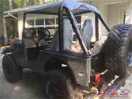 Picture of '75 CJ5 - MG3G