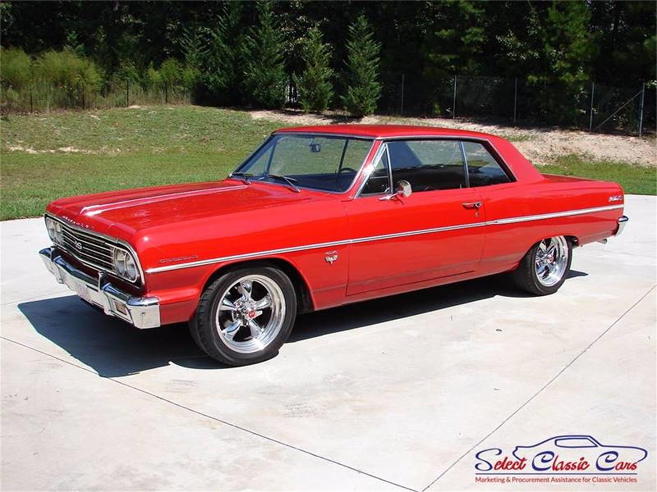 Large Picture of Classic '64 Chevrolet Chevelle - $32,500.00 Offered by Select Classic Cars - MG3H