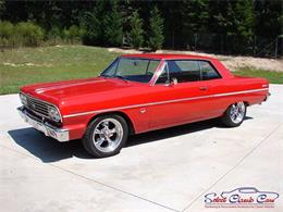 Picture of 1964 Chevelle Offered by Select Classic Cars - MG3H