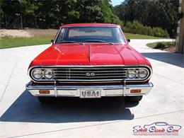Picture of 1964 Chevrolet Chevelle located in Georgia Offered by Select Classic Cars - MG3H