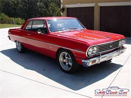 Picture of '64 Chevelle located in Hiram Georgia Offered by Select Classic Cars - MG3H