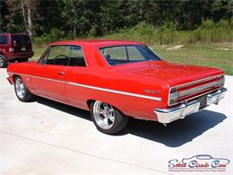 Picture of 1964 Chevrolet Chevelle located in Hiram Georgia Offered by Select Classic Cars - MG3H