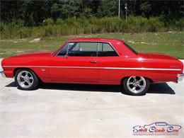 Picture of 1964 Chevrolet Chevelle - MG3H