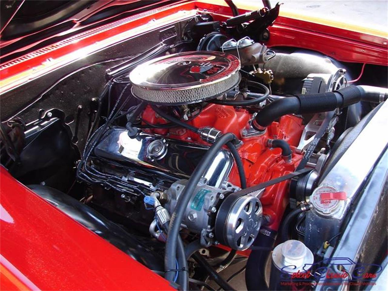 Large Picture of 1964 Chevrolet Chevelle located in Georgia Offered by Select Classic Cars - MG3H