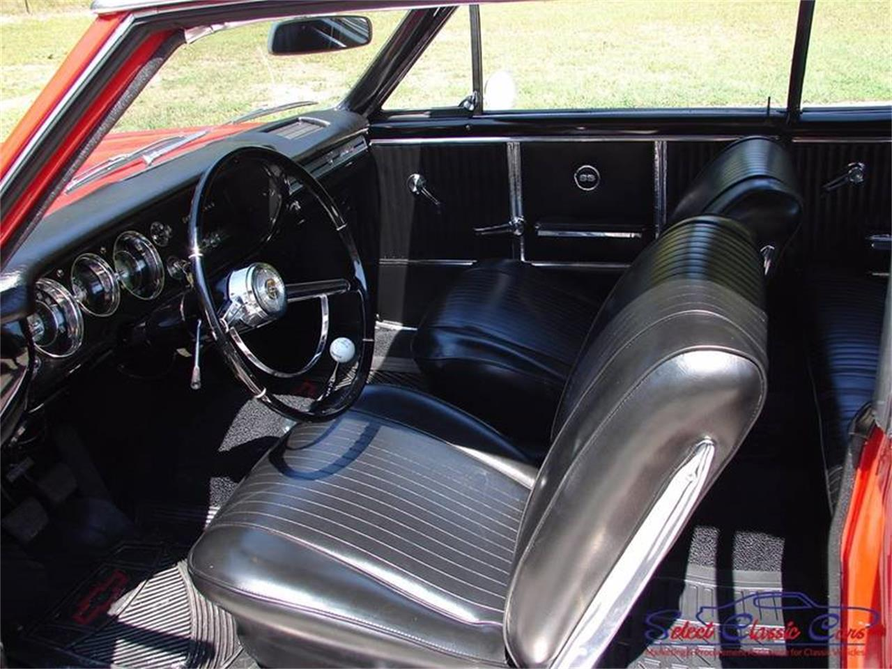 Large Picture of 1964 Chevrolet Chevelle located in Hiram Georgia - MG3H