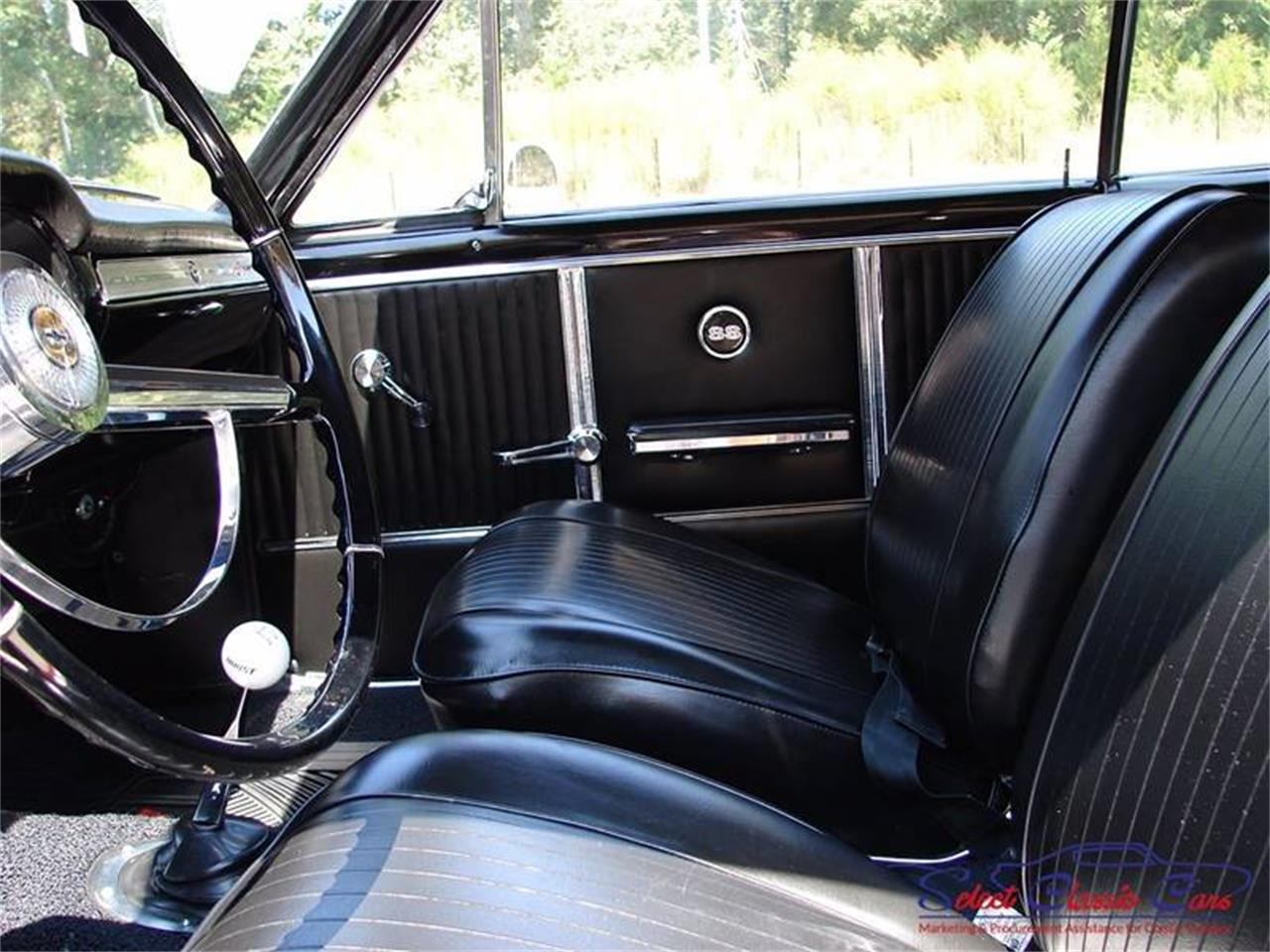 Large Picture of '64 Chevrolet Chevelle Offered by Select Classic Cars - MG3H