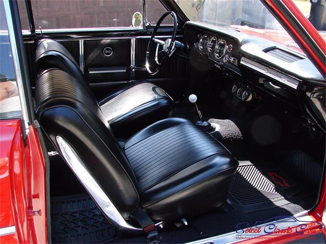 Large Picture of 1964 Chevelle located in Hiram Georgia Offered by Select Classic Cars - MG3H