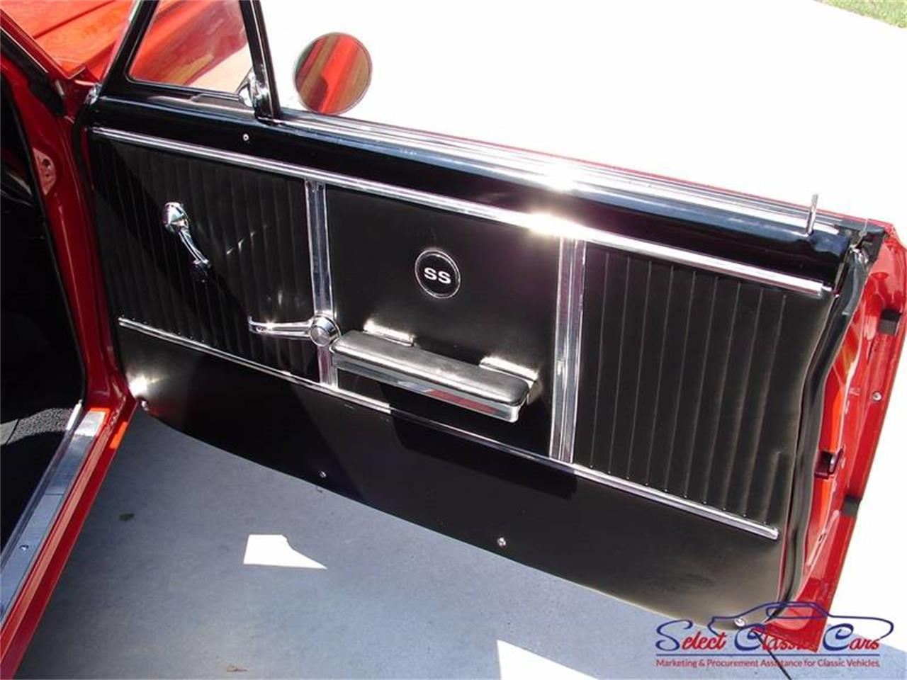 Large Picture of '64 Chevelle Offered by Select Classic Cars - MG3H