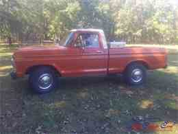 Picture of '77 F250 - MG3Q