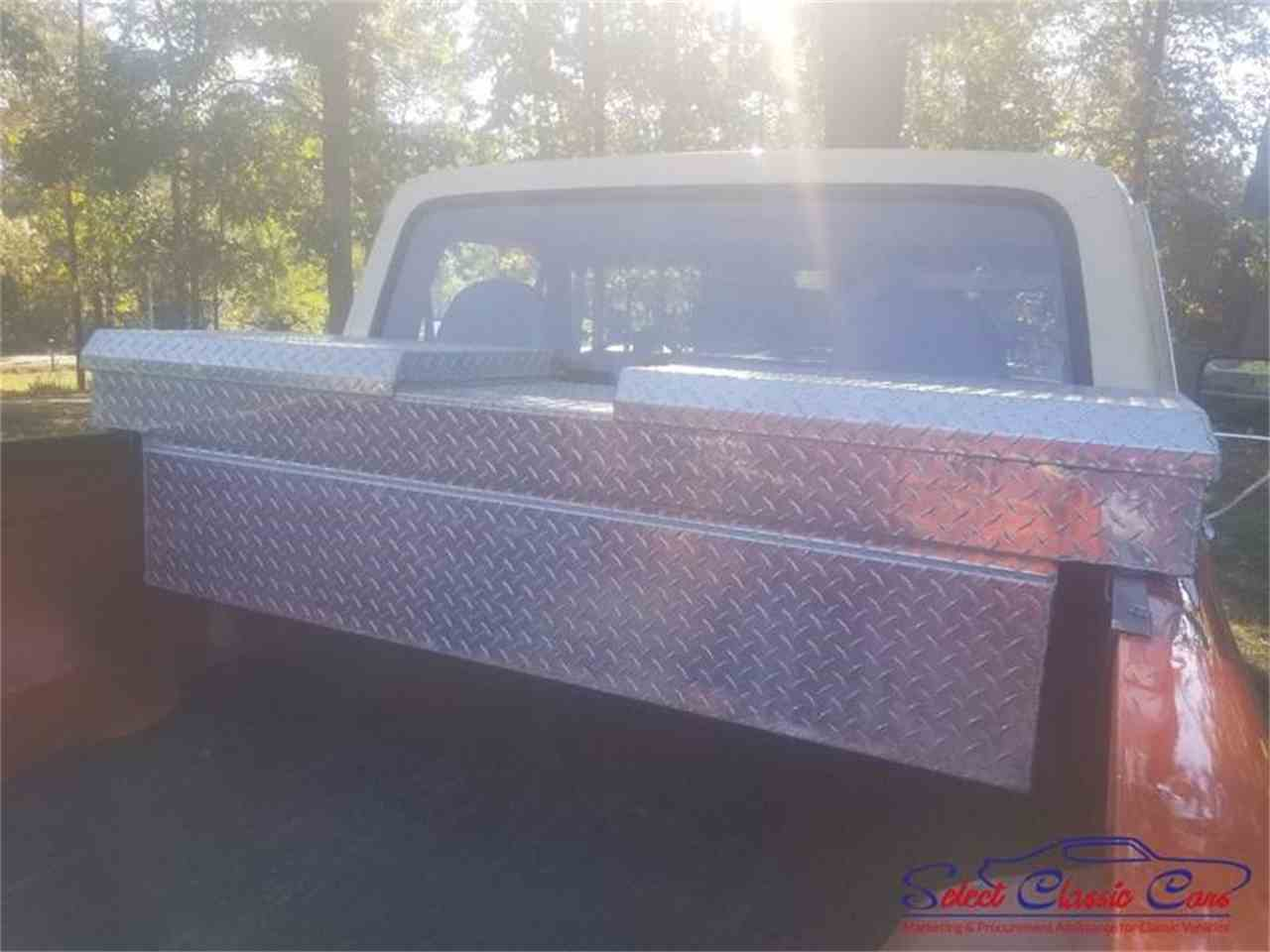 Large Picture of '77 F250 - MG3Q