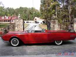 Picture of '61 Thunderbird - MG3U