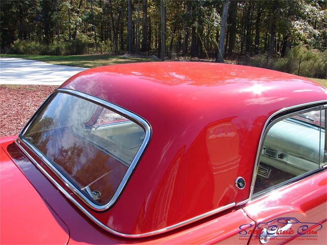 Large Picture of '57 Thunderbird - MG3V