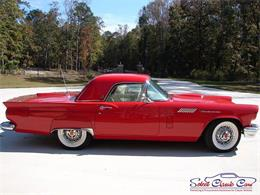 Picture of '57 Thunderbird - MG3V
