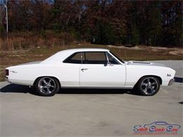 Picture of '67 Chevelle - MG40